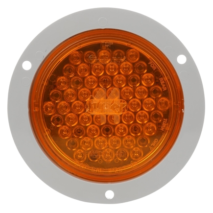 Truck Lite 44221Y - Light Led Rtrn 42 Dio W/Gr