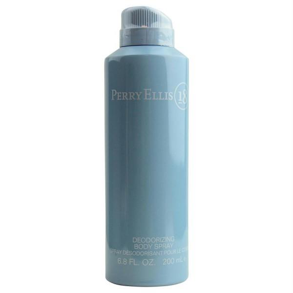 Perry Ellis - Perry Ellis 18 : Deodorant Spray 6.8 Oz / 200 ml