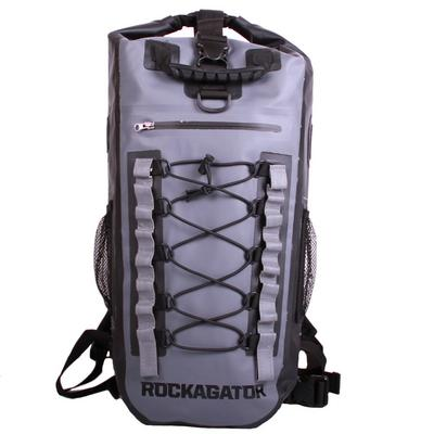 Rockagator Hydric Series 40L Waterproof Backpack (Storm) - HDC40STRM