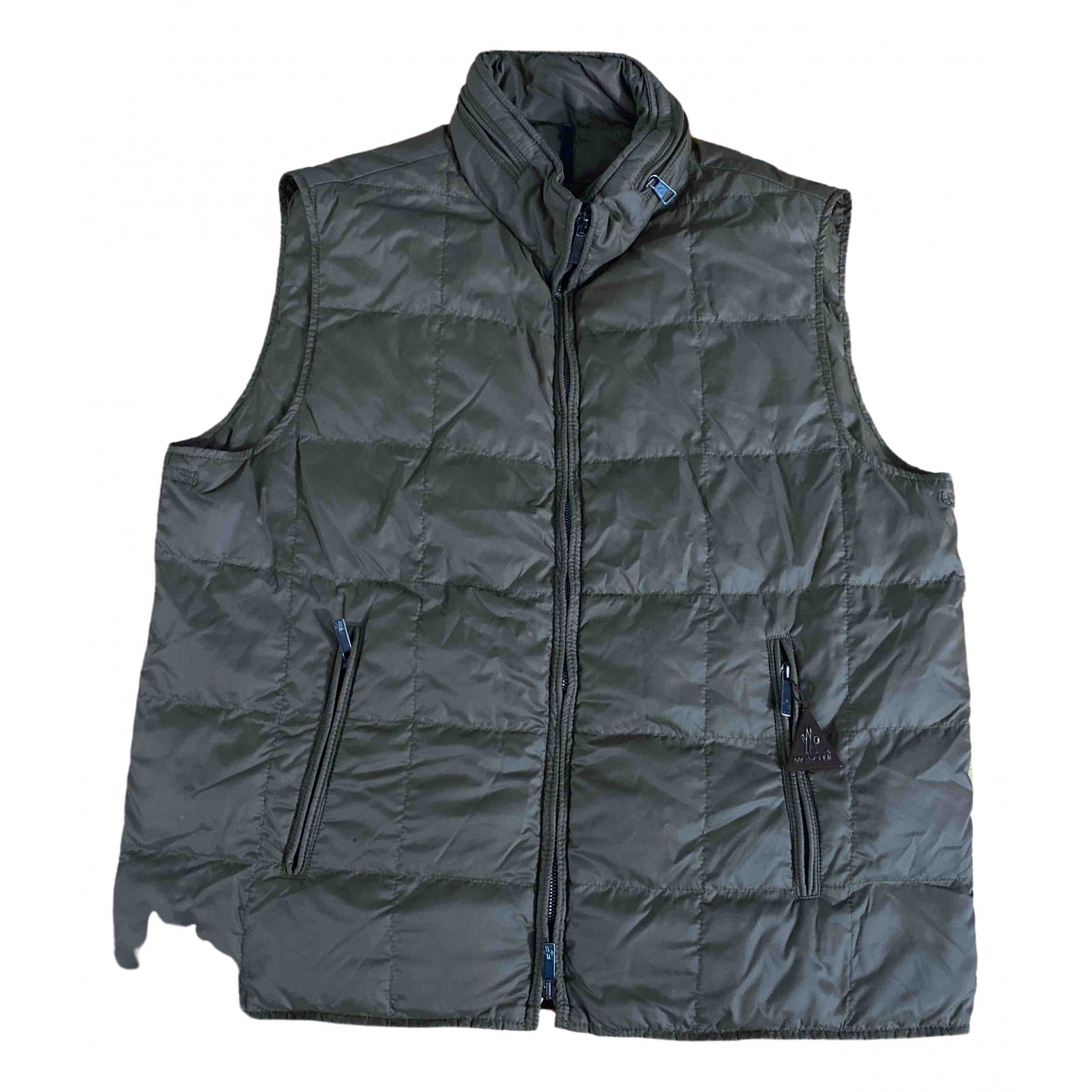 Moncler Sleeveless coat  for Men 5 0 - 6