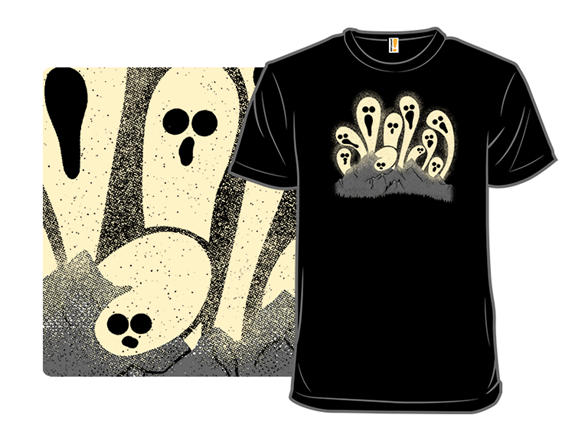 Northern Frights T Shirt