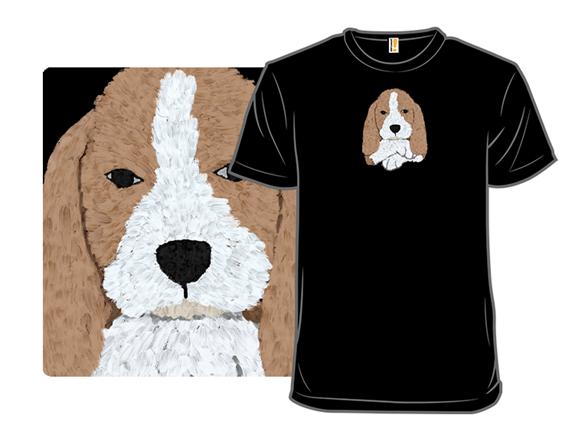 Beagle Friend T Shirt