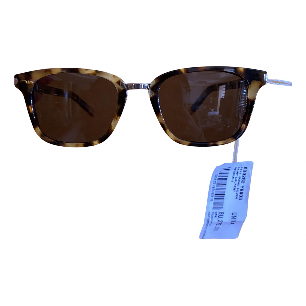 Saint Laurent \N Sunglasses for Women \N