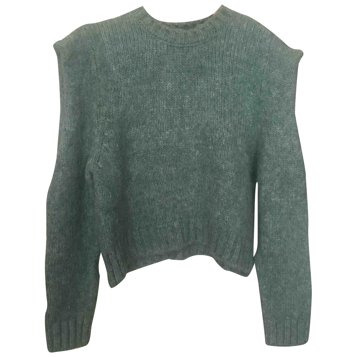 Non Signé / Unsigned \N Knitwear for Women One Size FR