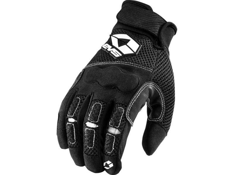 EVS 612102-0205 White Valencia Gloves XL