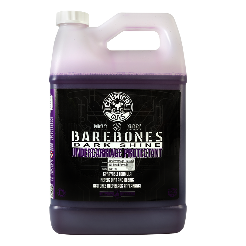 Barebones Undercarriage Spray - Chemical Guys