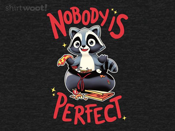 Trash Eater T Shirt