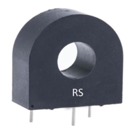 RS PRO Current Transformer, , 100 → 250A Input