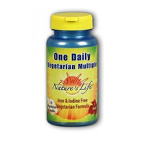 One Daily Multiple 90 vcaps by Nature's Life