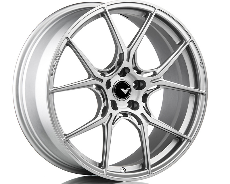Vorsteiner VFS001.20090.5112.36S.57.BA SF-V 1 Wheel Sport Forged Brushed Aluminum 20X9 5X112 27mm