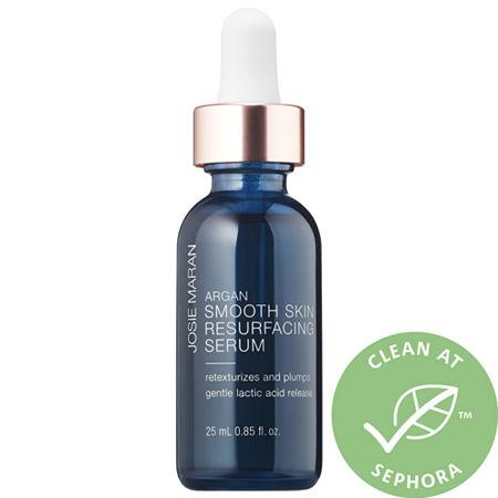 Josie Maran Argan Smooth Skin Resurfacing Serum, One Size , No Color Family