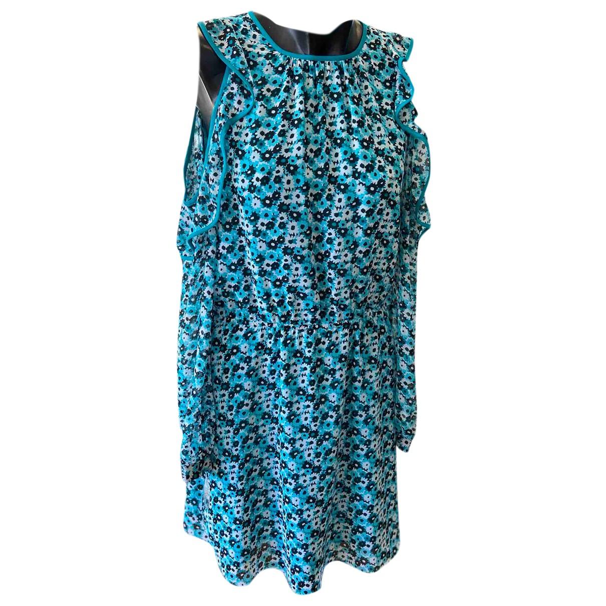 Michael Kors \N Turquoise dress for Women M International