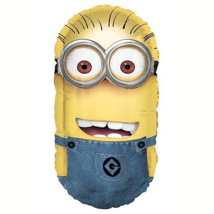 Giant Foil Balloon Despicable Me Minion 26
