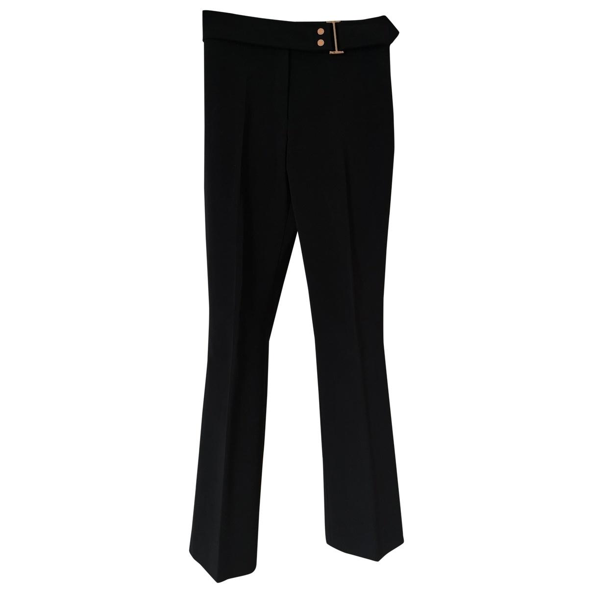 Karen Millen \N Black Trousers for Women 8 UK