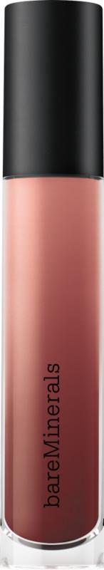 Gen Nude Matte Liquid Lipcolor - Scandal (brown berry)