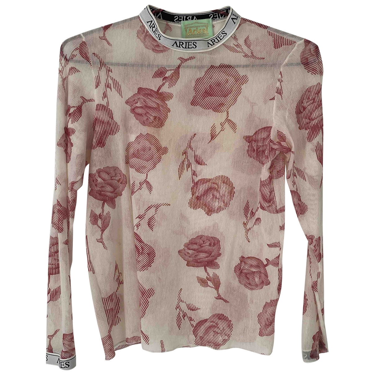 Aries \N Multicolour  top for Women 1 US
