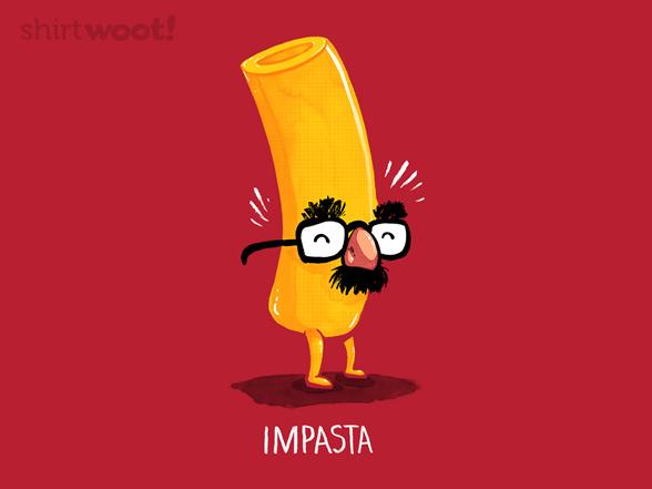 Impasta T Shirt