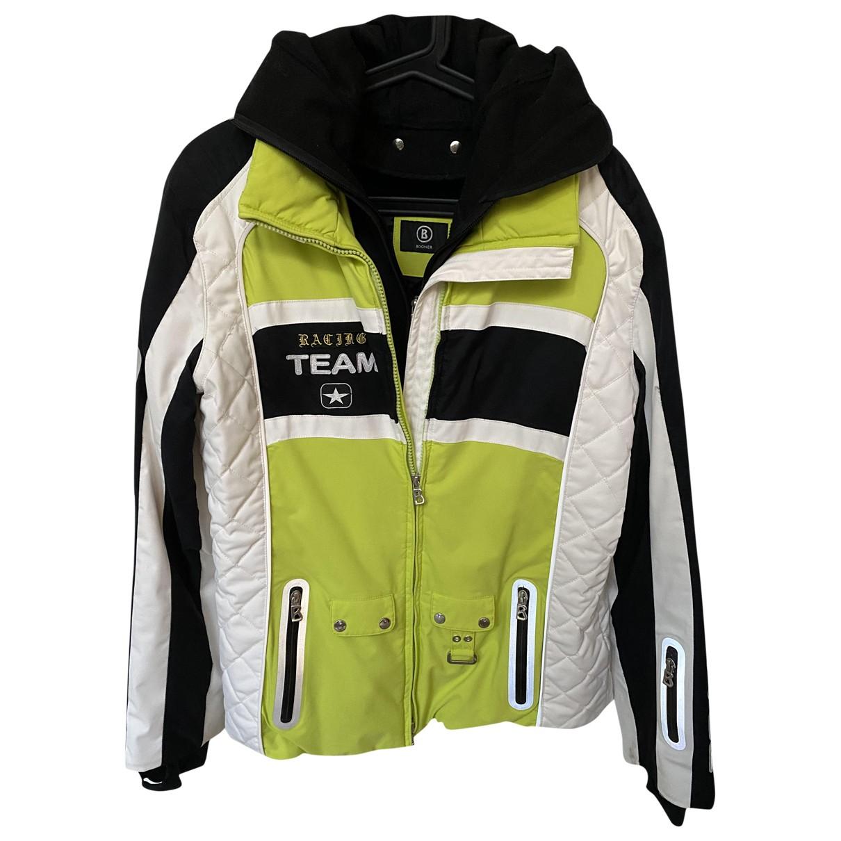 Bogner \N Multicolour jacket for Women 12 UK
