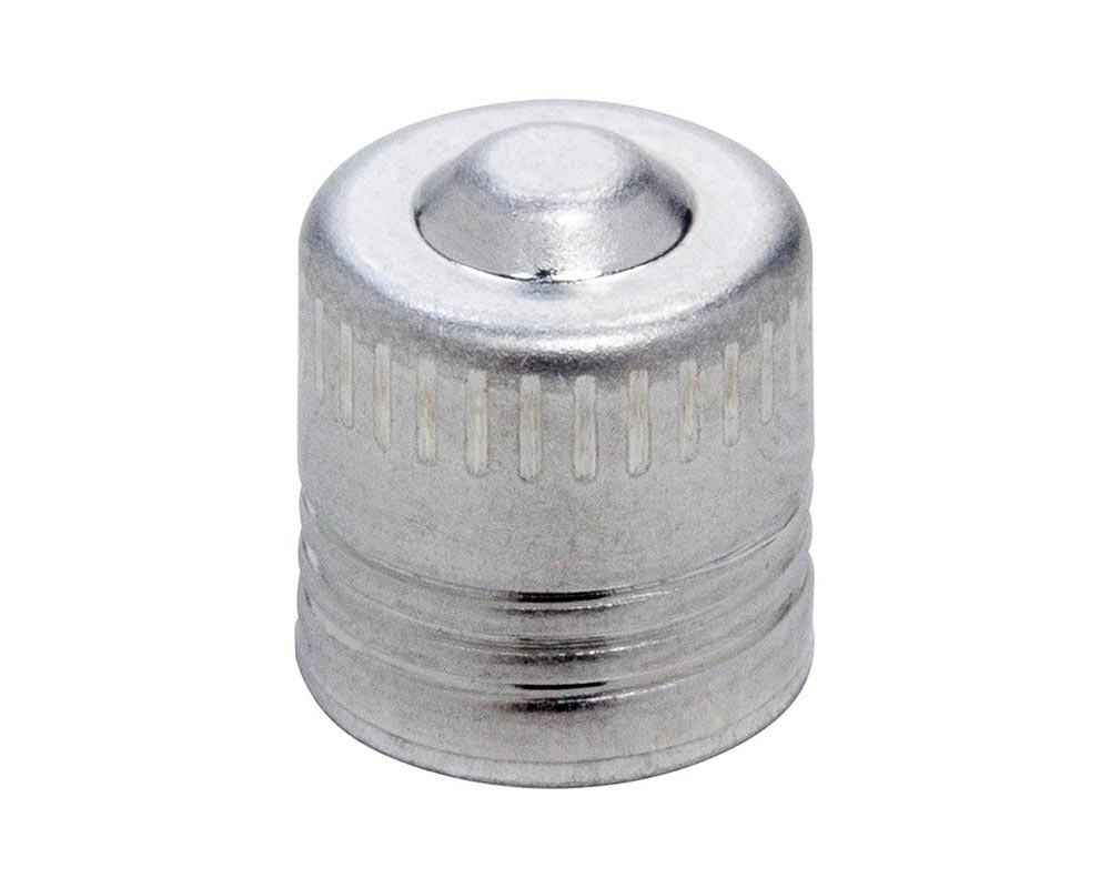 Allstar Performance ALL50822-50 -4 Aluminuminum Caps 50pk  ALL50822-50