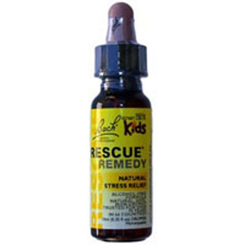 Bach Rescue Remedy Kids 10 Ml by Bach Flower Essences