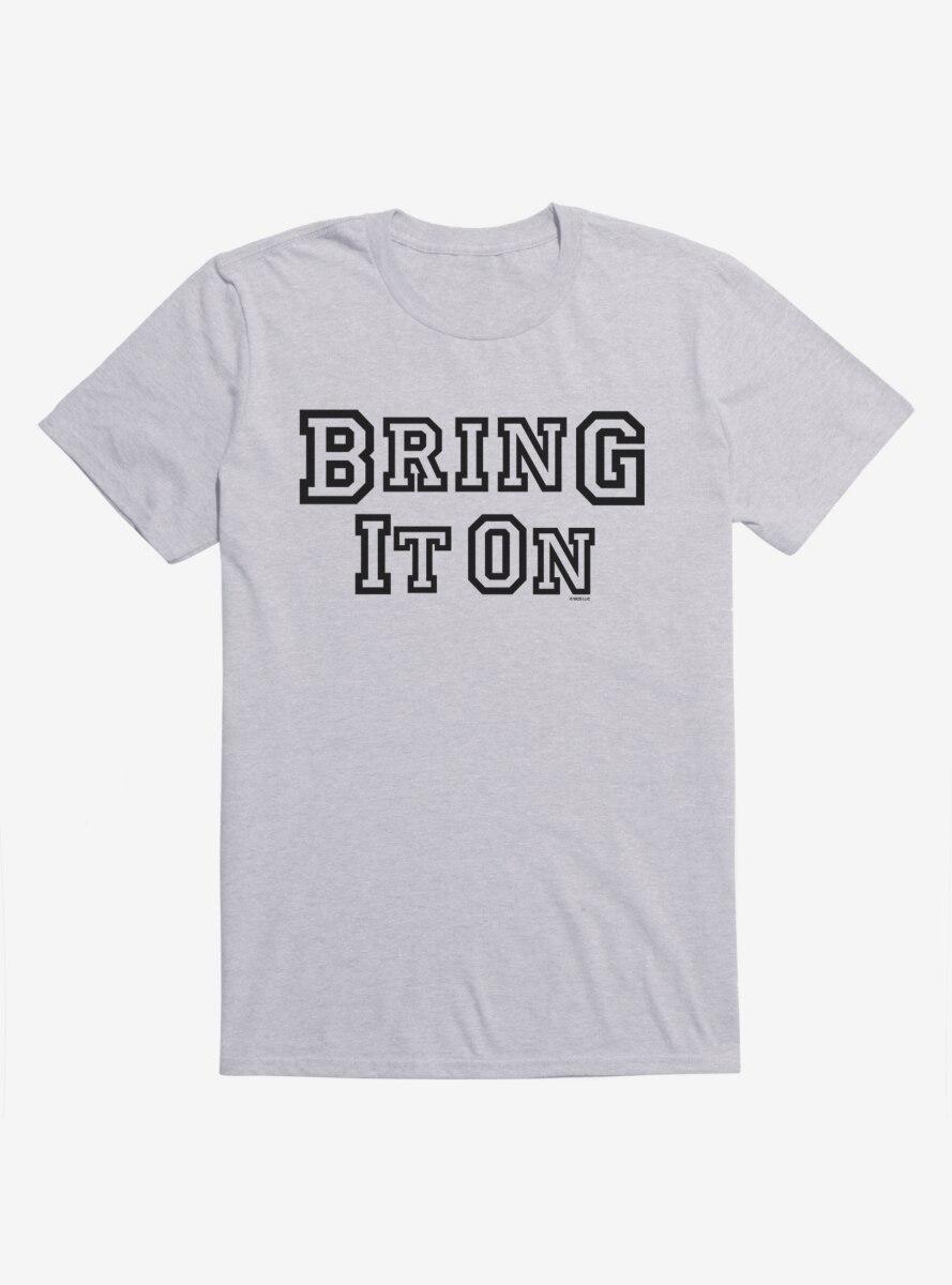 Bring It On Logo T-Shirt
