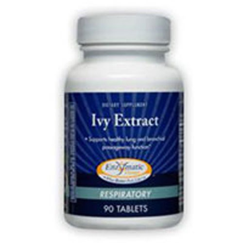 IVY Extract 90 Tabs by Enzymatic Therapy