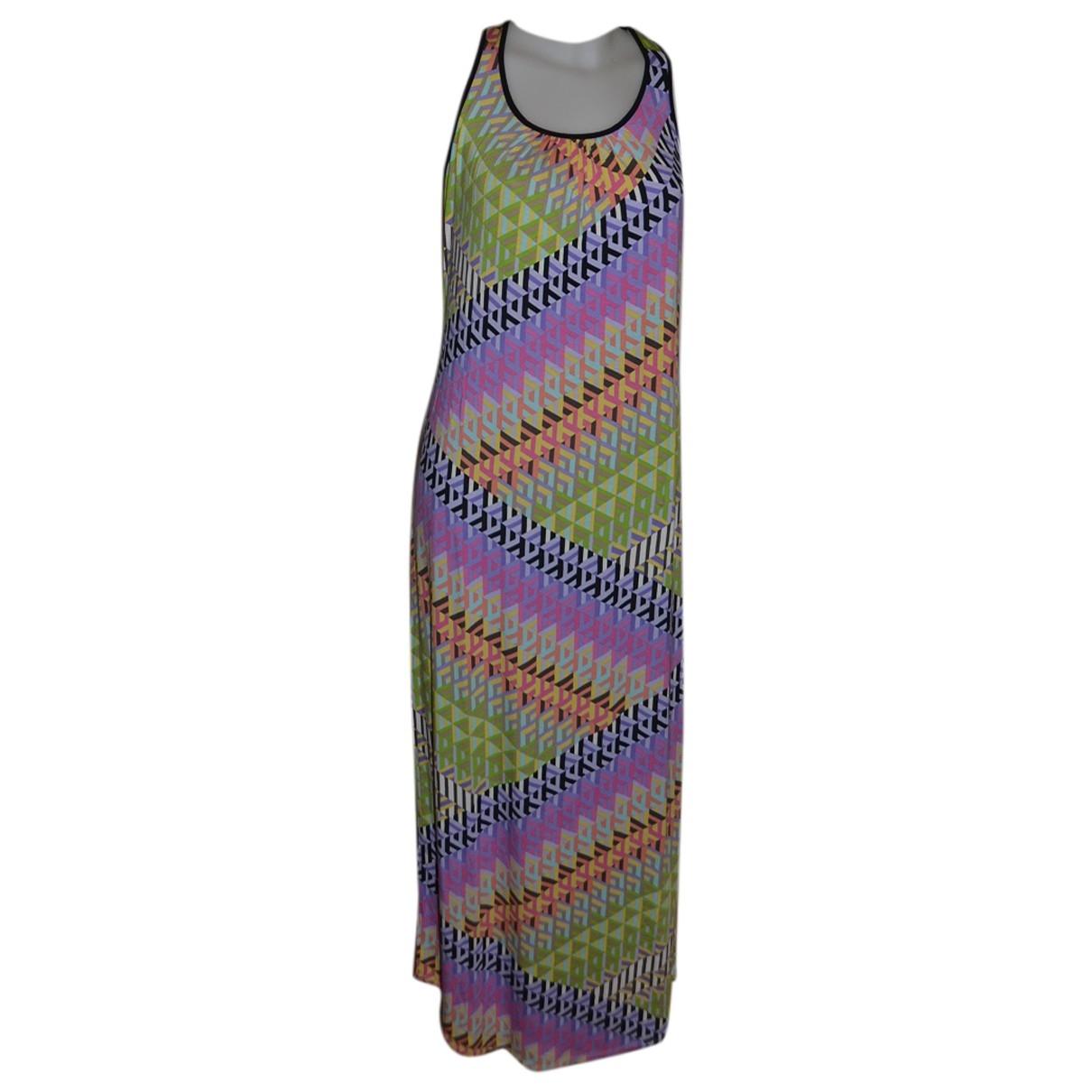 Calvin Klein \N Multicolour dress for Women 4 US