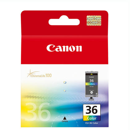 Canon PIXMA mini260 cartouche encre couleur originale