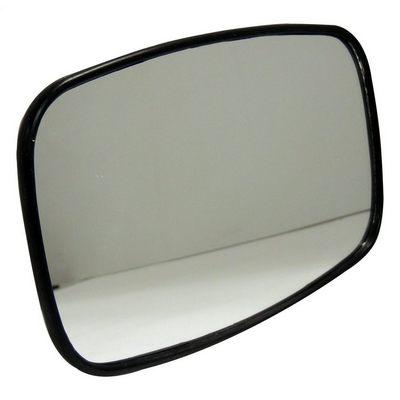 Crown Automotive Mirror (Kdx) Style (Black) - 55012573