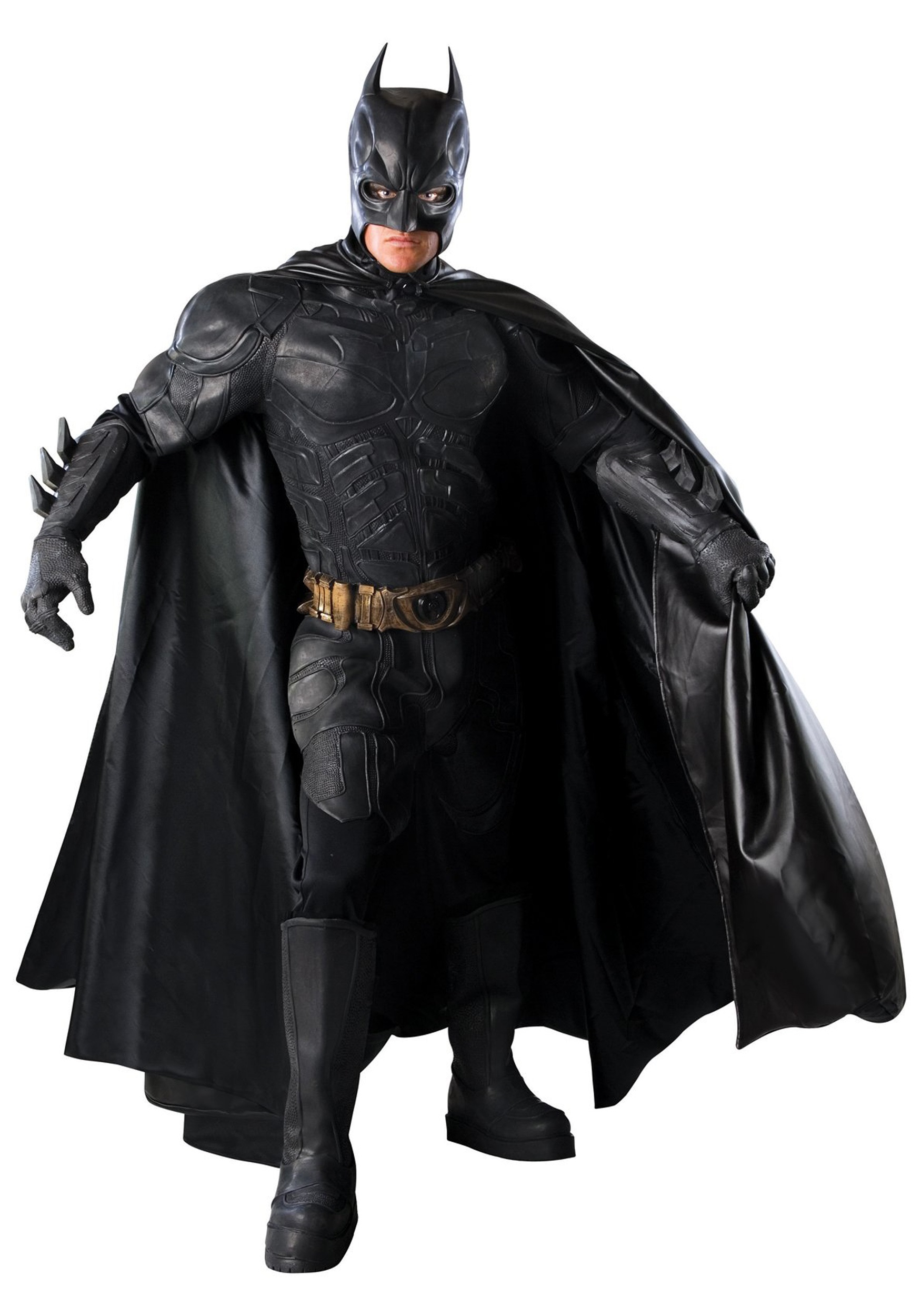 Ultimate The Dark Knight Batman Costume