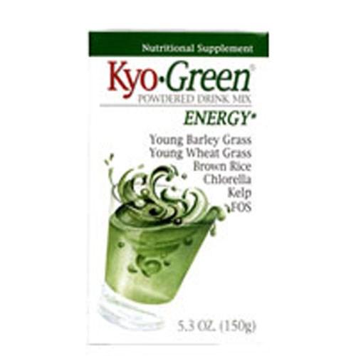 Kyo-Green 180 TAB by Kyolic