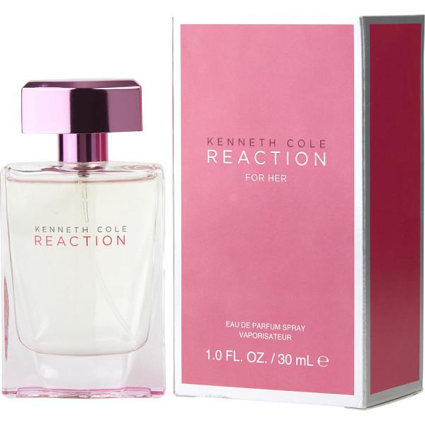 Kenneth Cole - Reaction Pour Femme : Eau de Parfum Spray 1 Oz / 30 ml