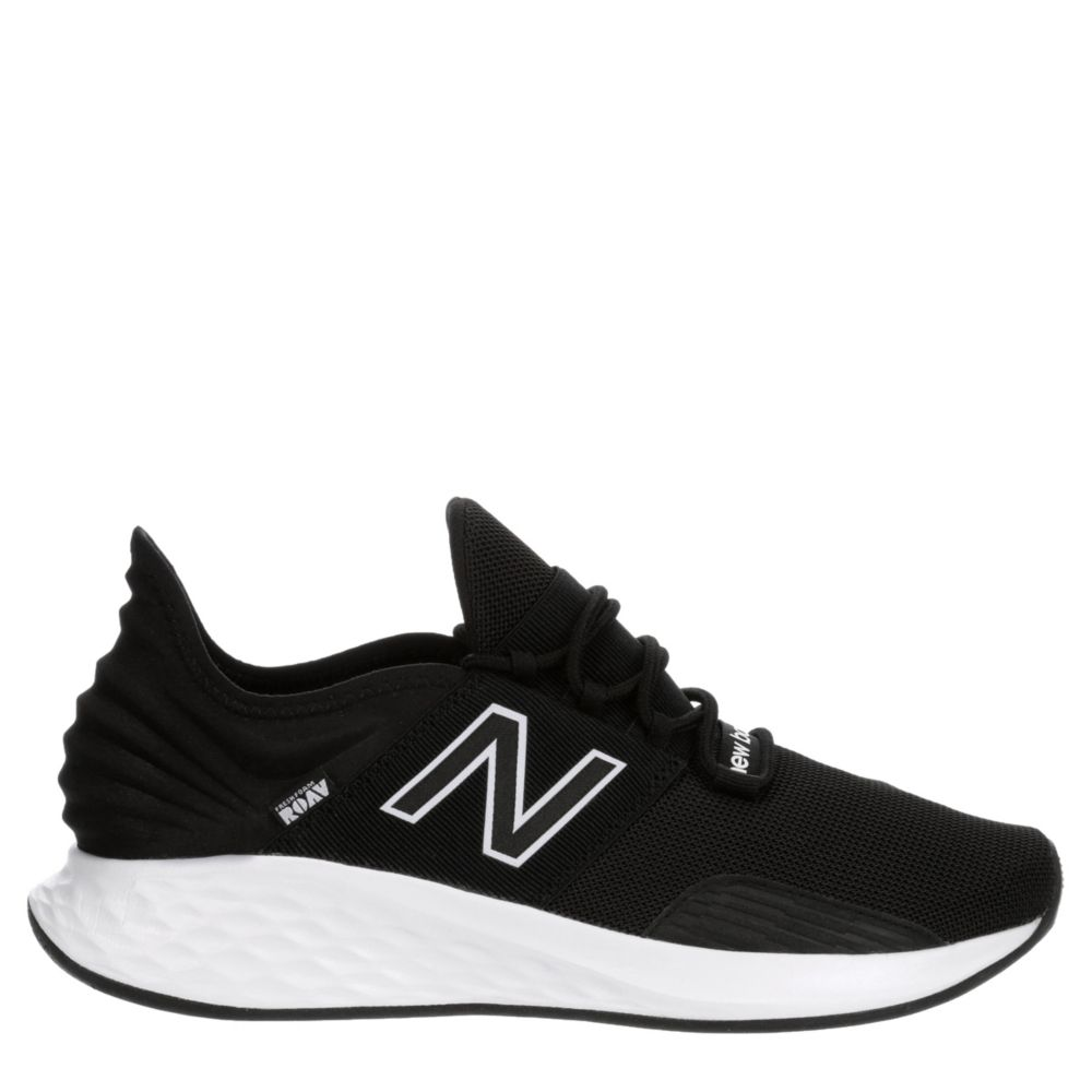 New Balance Mens Fresh Foam Roav Running Shoes Sneakers
