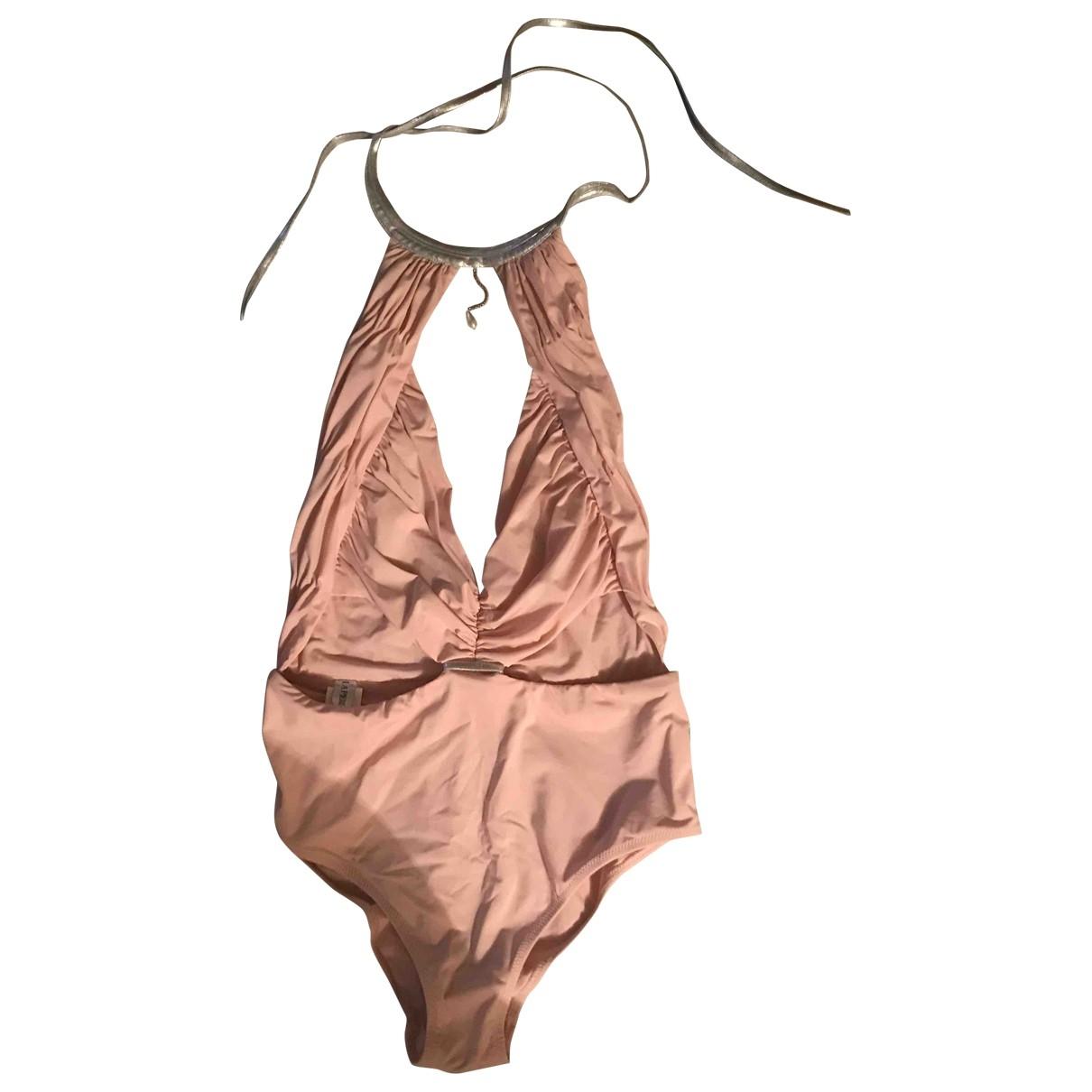 La Perla \N Pink Swimwear for Women S International