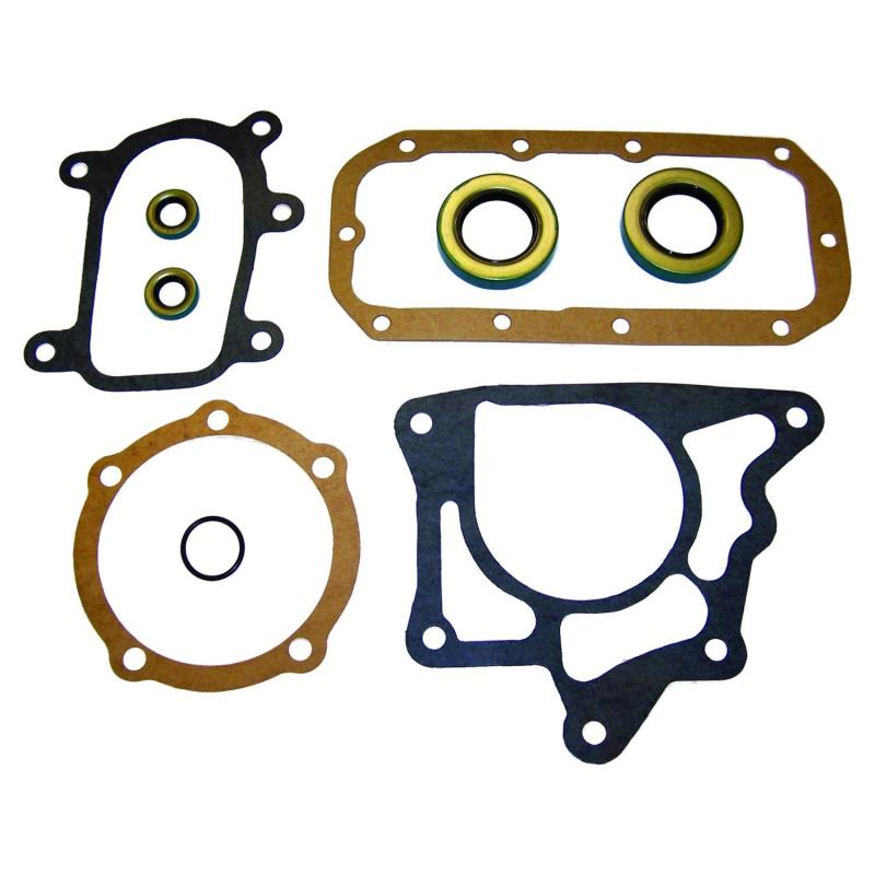 Crown Automotive J8130995 Jeep Replacement Transfer Case Gasket & Seal Kit, w/ Dana 20 Transfer Case Jeep