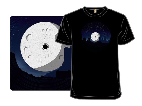 Roadtrip Soundtrack T Shirt
