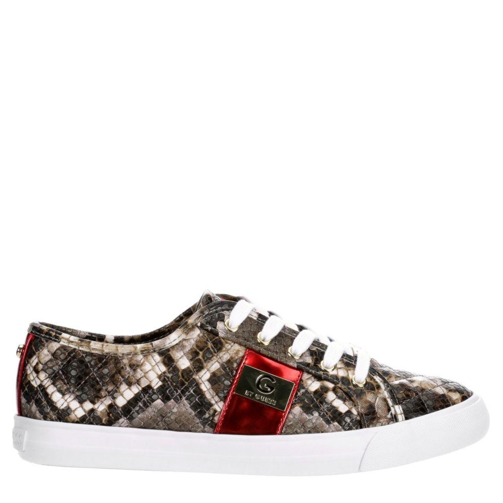 Gbg Los Angeles Womens Baker Shoes Sneakers