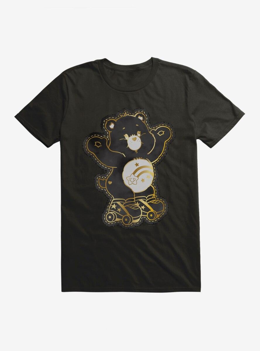 Care Bears Wish Bear Gold T-Shirt
