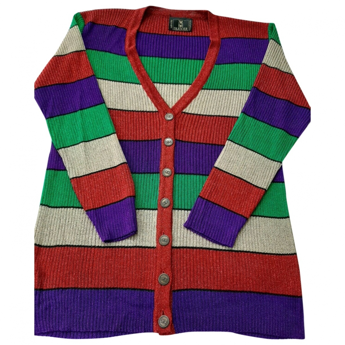 Valentino Garavani \N Multicolour Knitwear for Women L International