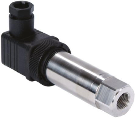 Druck Pressure Sensor for Fluid , 6bar Max Pressure Reading Analogue