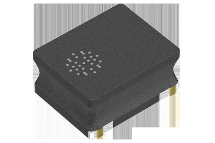 TDK , VLS-CX-1, SMD Shielded Wire-wound SMD Inductor with a Ferrite Core, 1 μH ±20% 2.65mA Idc (2000)