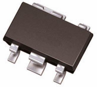Infineon TLE42962GV50HTSA1, LDO Regulator, 30mA, 4.8 → 5.2 V, ±4% 5-Pin, SCT595 (5)
