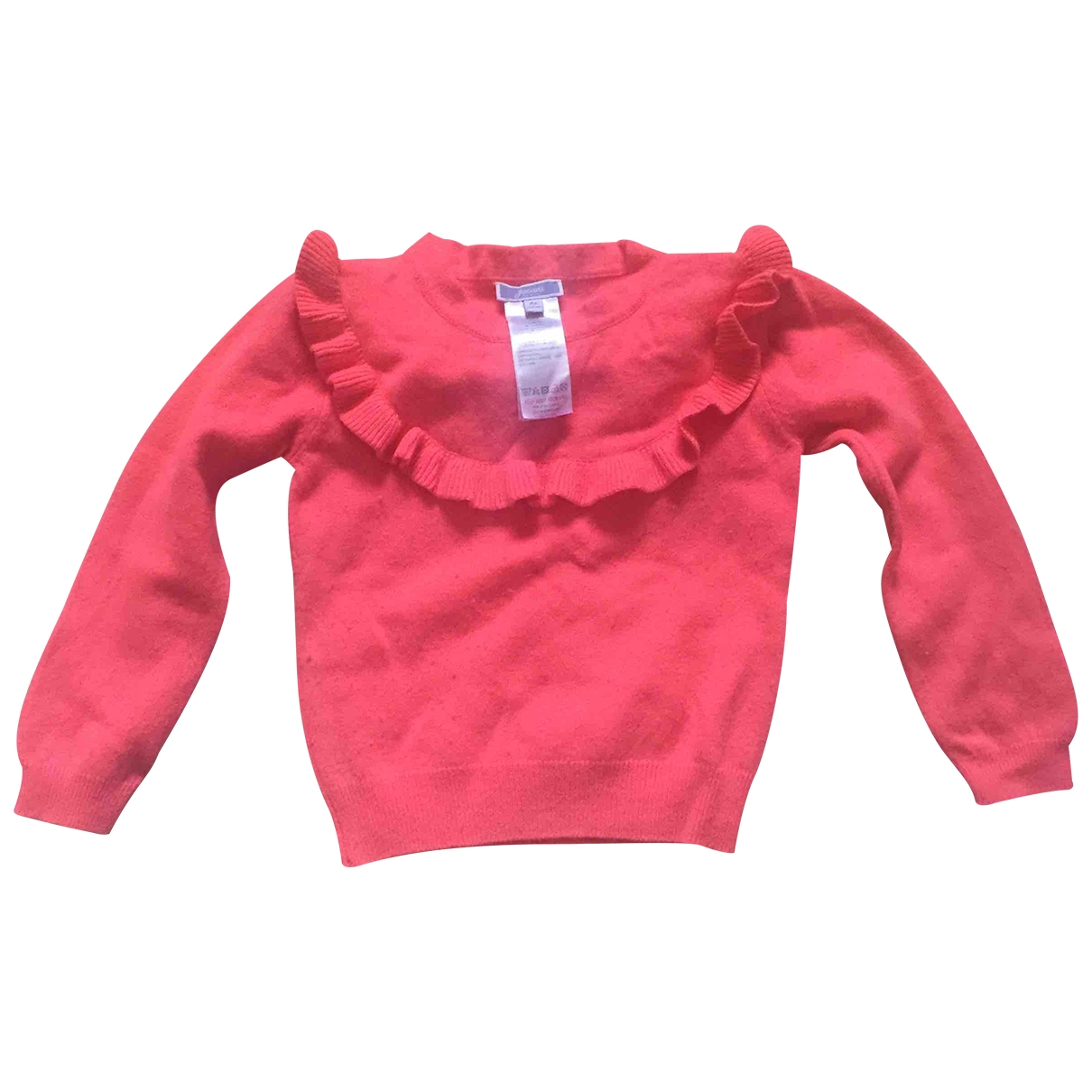 Jacadi \N Pink Cashmere Knitwear for Kids 4 years - up to 102cm FR
