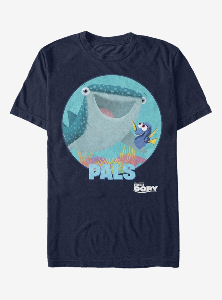 Disney Pixar Finding Dory Pals Destiny T-Shirt