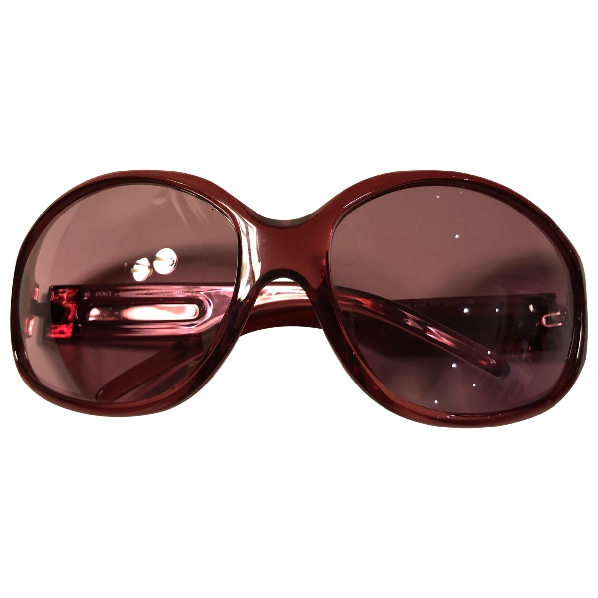 Dolce & Gabbana \N Sunglasses for Women \N