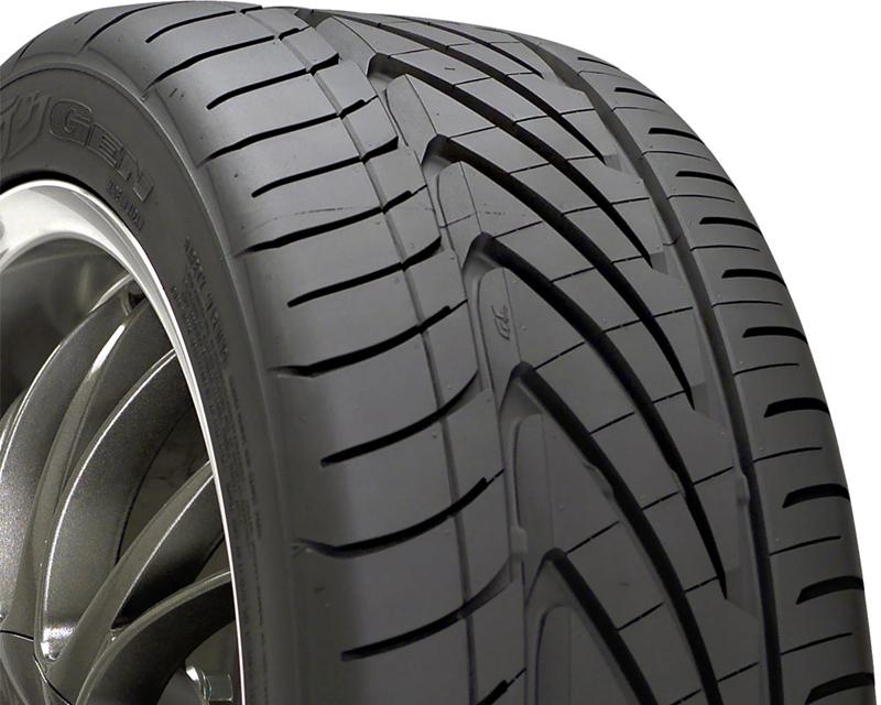 Nitto DT-40306 Neo Gen Tires 205/50/15 89V Bw