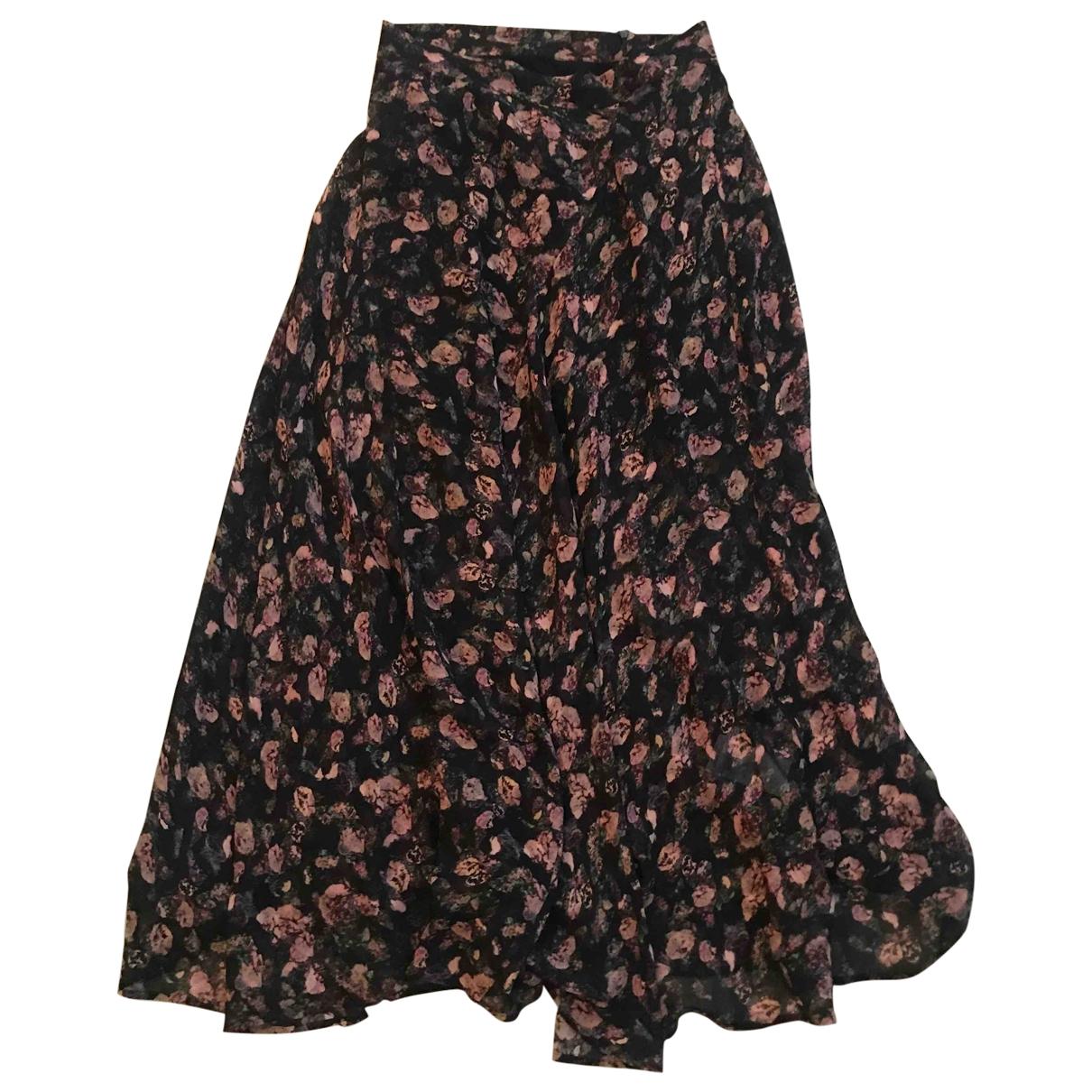 Iro \N Black skirt for Women 38 FR