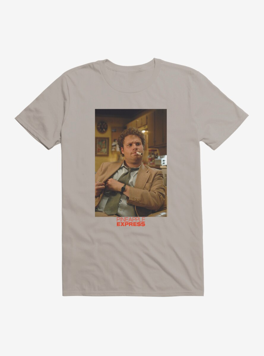 Pineapple Express Dale Lighting Up T-Shirt