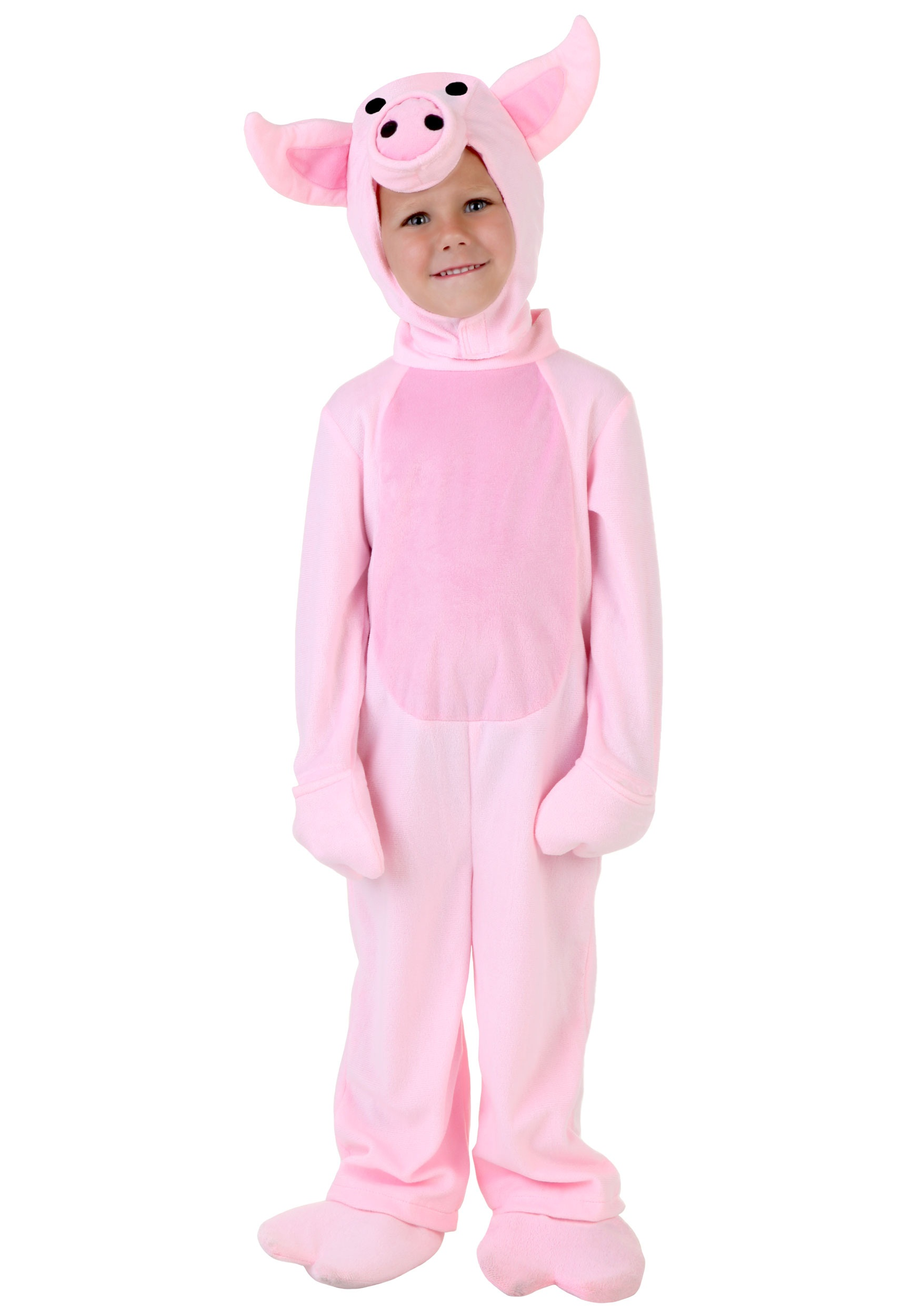 Small Child Pig Costume | Farm Animal Costume | Exclusive