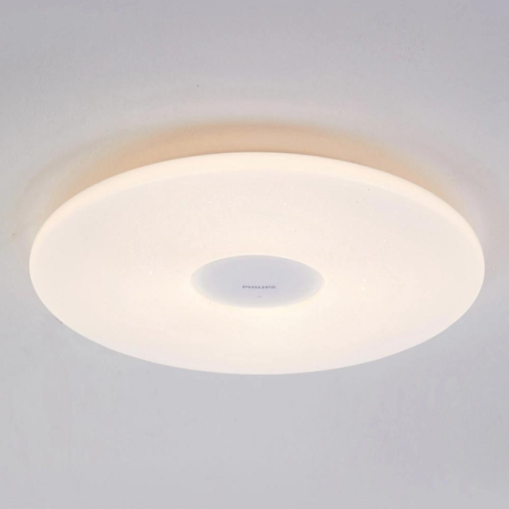 Philips Smart LED Ceiling Light 33W White